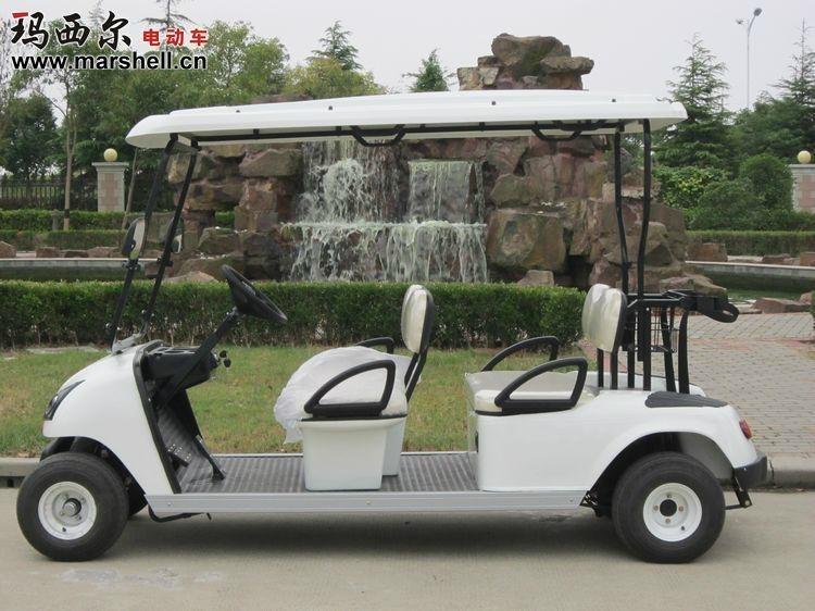 广西玛西尔电动高尔夫球车DG-C4 2