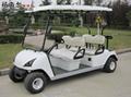 广西玛西尔电动高尔夫球车DG-C4 1