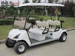 廣西瑪西爾電動高爾夫球車DG-C4