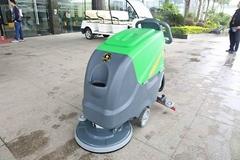 广西玛西尔全自动洗地机DQX5
