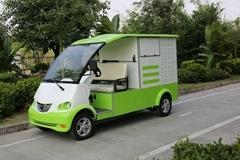 廣西瑪西爾電動高壓清洗車DHW