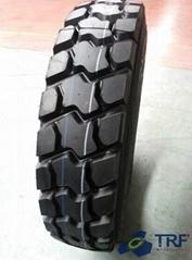 TBR tyres