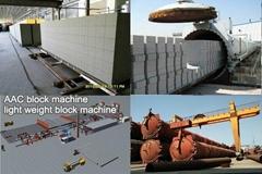 hydraulic press bricks machine