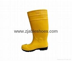 men`s pvc rain boots
