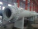 Nickel Alloy C71500 Clad Shell Tube Heat Exchanger for Gas Industry