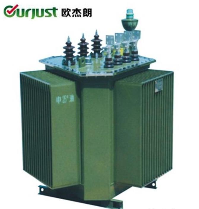 oil immersed transformer 1