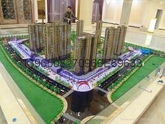安徽建筑模型