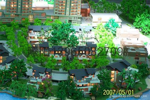 合肥建築模型公司 2
