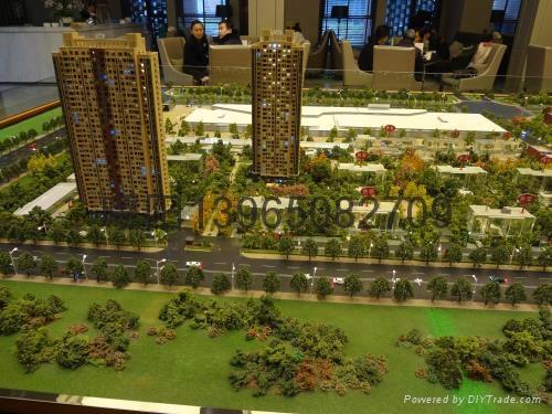 合肥建築模型公司 4