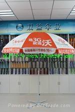 遮阳伞6010质量   1