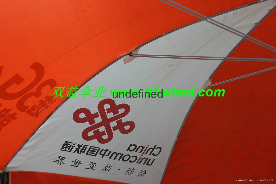 遮阳伞6010质量   5