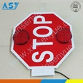500mm US standard School Bus Stop Arms