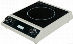 Commercial Induction Cooker of home supplies