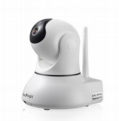 720P WIFI Pan Tilt IP Camera