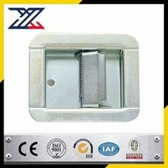 Anti Corrosion Sheet Metal Stamping Bending Welding Processes With Powder Coatin