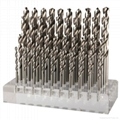HSS drill bits,straight shank