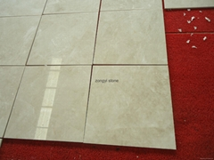 Classical Straight Panel Buckingham - Porcelain tiles and marble