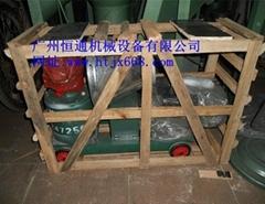 广州恒通机械设备饲料颗粒机