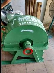 广州市恒通机械设备木材削片机
