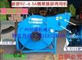 恒通9Z-6.5A青贮铡草机