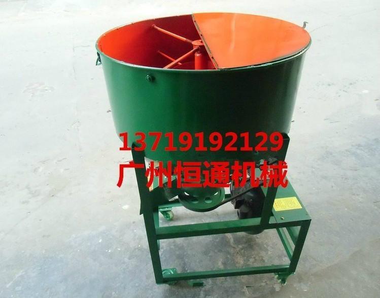 多功能立式加水型砂浆搅拌机 2