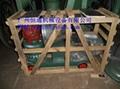 广州市恒通机械KL260饲料颗粒机 2