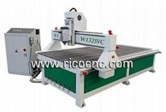 CNC Wood Cutting CNC Router Machine W1325VC
