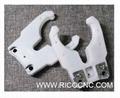 HSK63F CNC Tool Holder Forks for CNC
