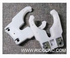 HSK63F CNC Tool Holder Forks for CNC Router