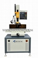 Small Hole Popping EDM Popper Electrical Discharge Machine RC-D703A