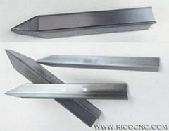 3 In 1 CNC Wood Lathe Knife Tools Woodturning Tools Lathe Tool