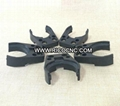 BT40 Tool  Forks for Wood CNC Router Plastic BT40 Tool Grippers  3
