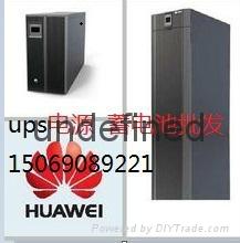 华为ups电源UPS2000-A-3KTTS 单进单出系列塔式机