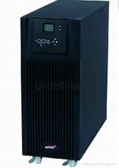 科士达UPS不间断电源YDE9106H*6KVA现货