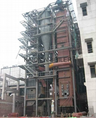 China Circulating fluidized bed boiler manufacturer (Hot Product - 1*)