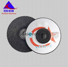 grinding wheel polishing sheet net angle stainless steel metal cutting wheel