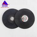 Angle grinding polishing sheet stainless steel metal cutting grinding wheel