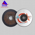 angle grinding wheel for metal /cutting and grinding disc