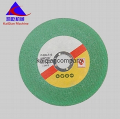 iron/stainless steel/aluminium alloy/metal cutting wheel