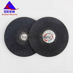 depressed center angle grinder wheel / disc / blade for metal grinding polishing