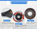Angle Grinder Grinding Wheel, High Quality Angle Grinder
