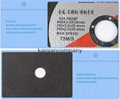 High efficiency grinding wheel/cutting wheel/disc for metal from china