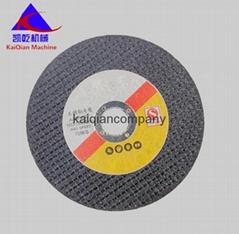 Bondflex Abrasives, Reinforced Grinding Wheel and Cutting Wheels