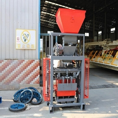 semi automatic block machine price brick making machines for sale