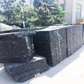 automatic concrete price hollow block machine