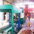 hollow block soil making interlocking brick machine prices