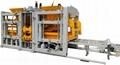QTF12-15 full automatic brick making machine block machine price (Hot Product - 1*)
