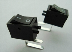 SS01 Become warped panel power switch