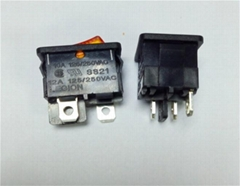SS21 become warped panel power switch