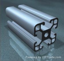 烟台工业铝型材批发 2